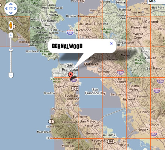 Image snapped and modified from California Geological Survey website