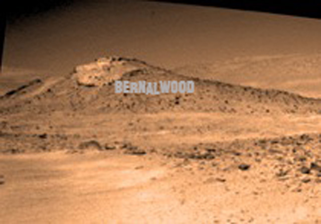 mars rover discovery - photo #2