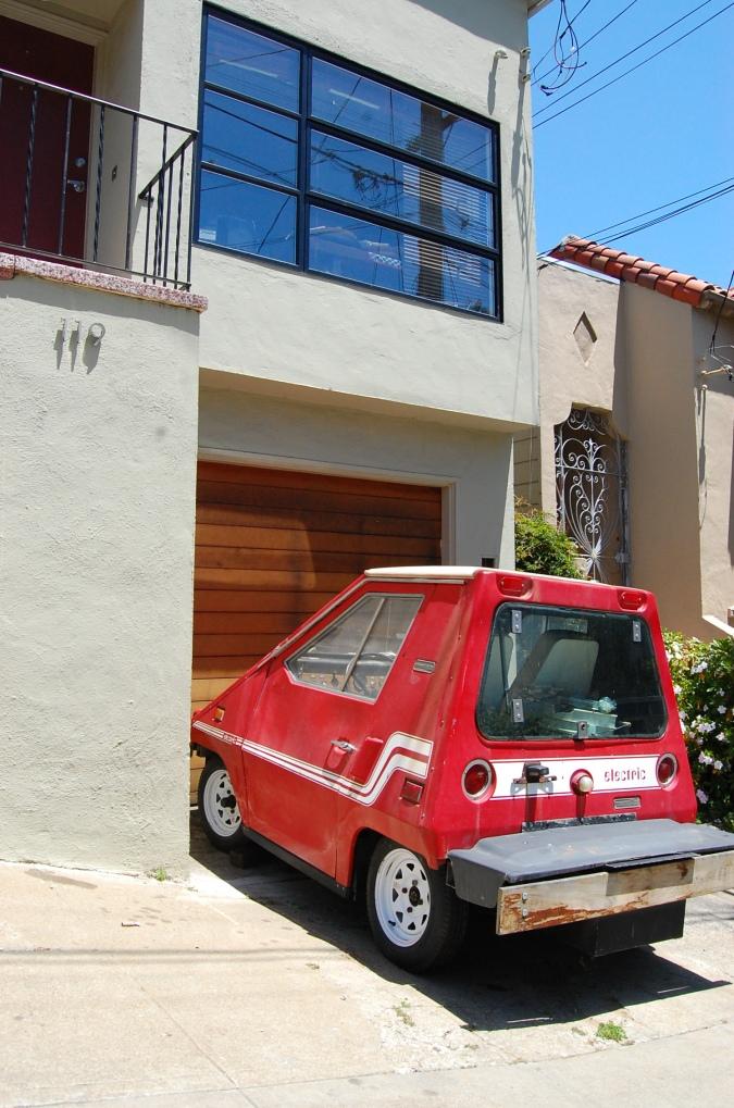 Bernalwood S Ultimate Anticool Driving Machine Bernalwood