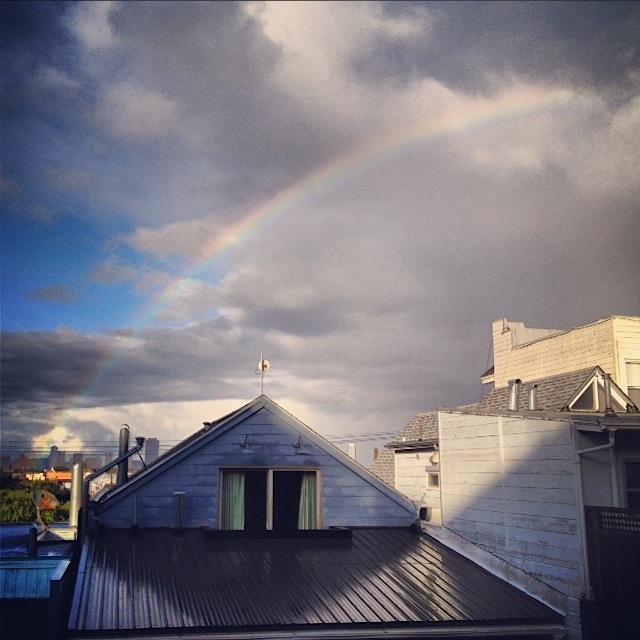 Rainbow.telstar