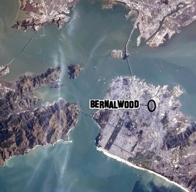 Bernalwood.ISS3