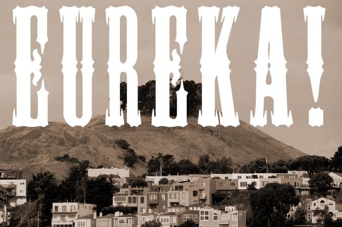 Bernal.Eureka