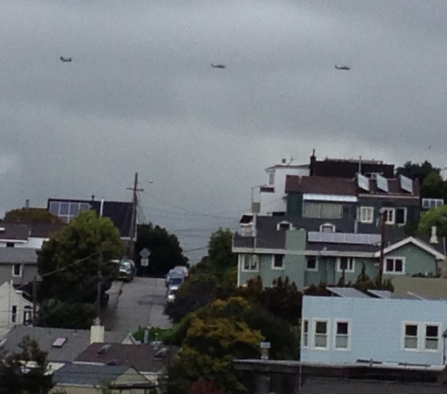 Bernal.MarineOne