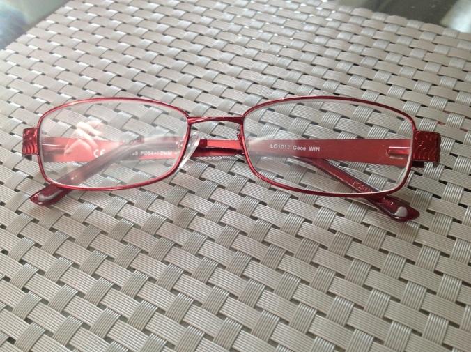 foundglasses