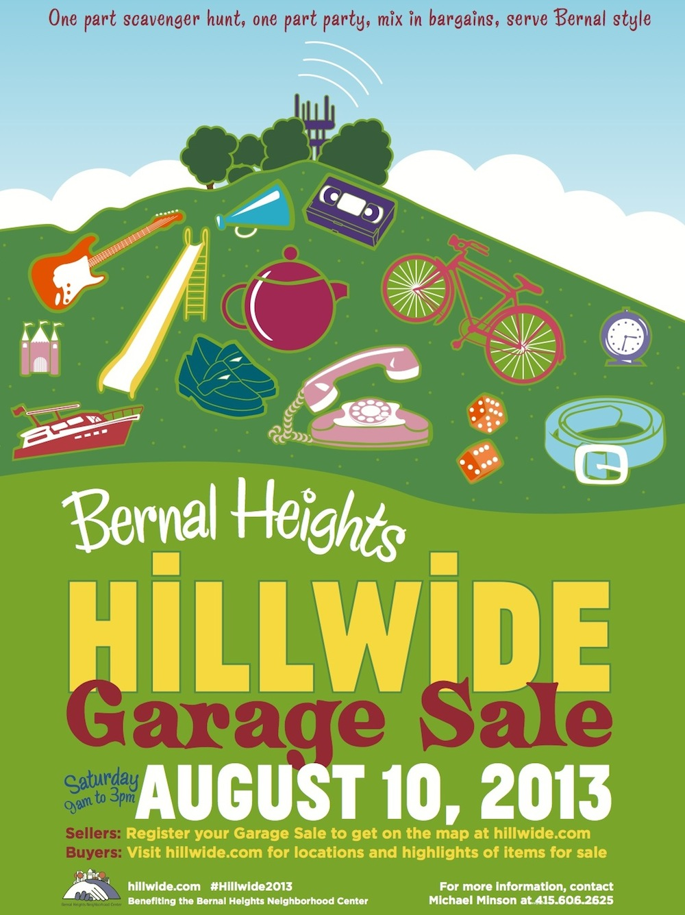 Register Now to Participate in the 2013 Bernal Heights Hillwide ...