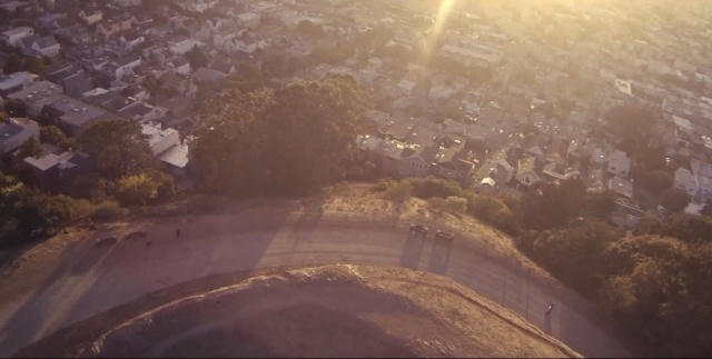 bernaldrone.westface