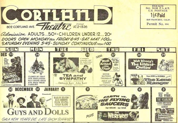 Cortland-c-Dec-56-Bwood