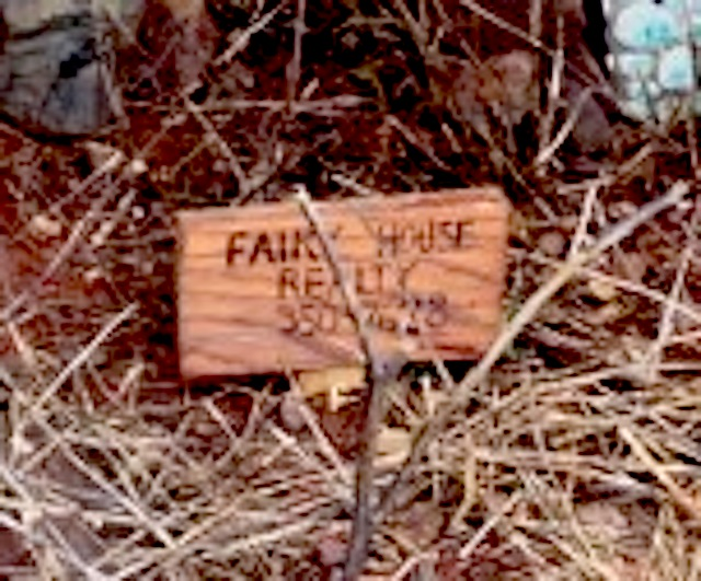fairyhouses.sign