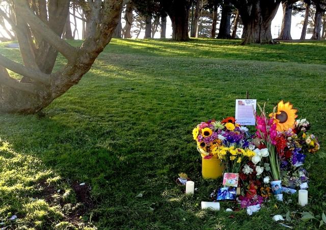 flowermemorial