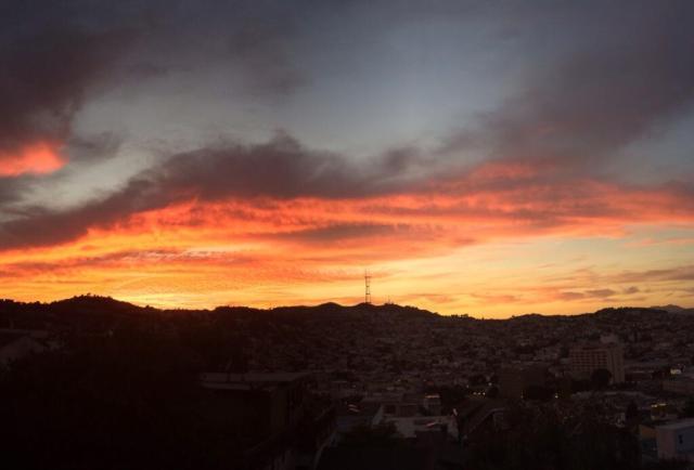 holinger.sunset