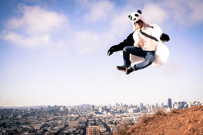 pandacoat