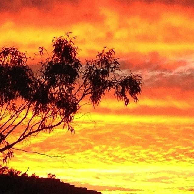 sunset.balik