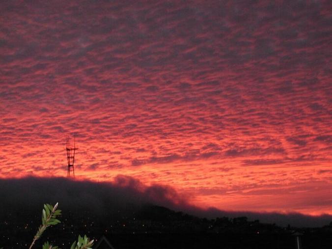 sunset.visualsf