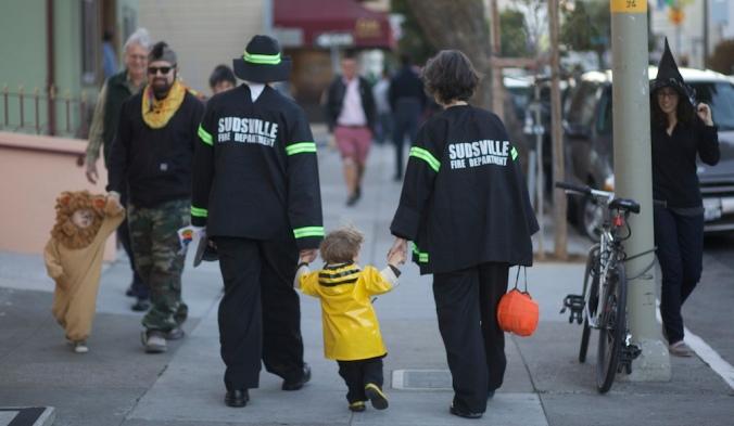 Bernalwood Halloween 005