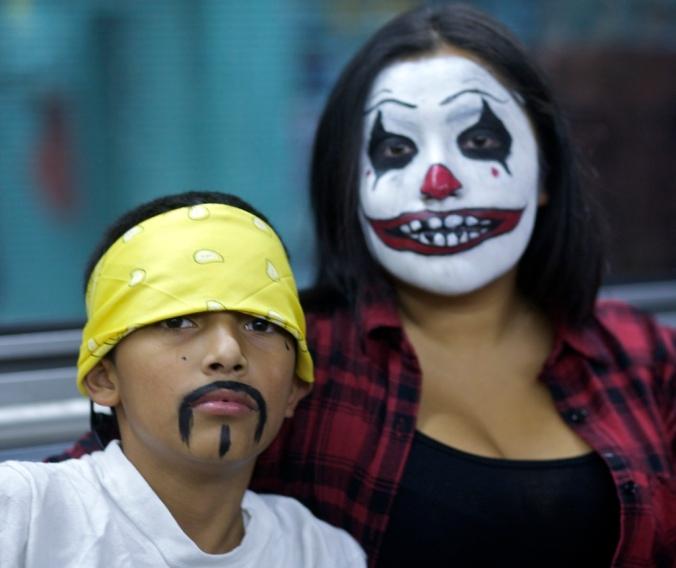 Bernalwood Halloween 006