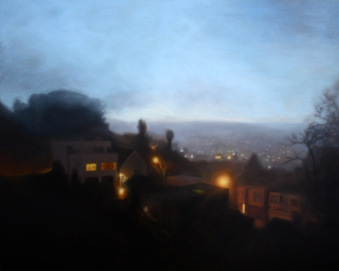 Early-Evening-View-from-Bernal-Hill-