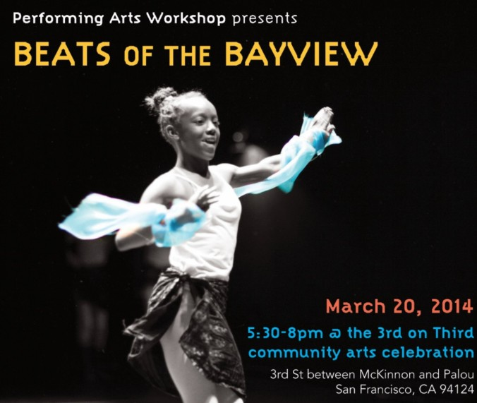 Performing Arts Workshop_Beats of the Bayview