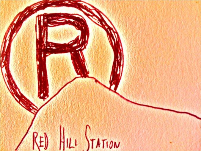 RedHillStation