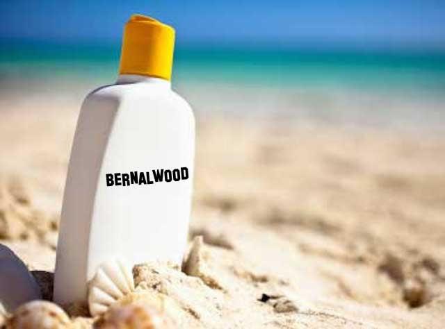 Sunscreenbwood