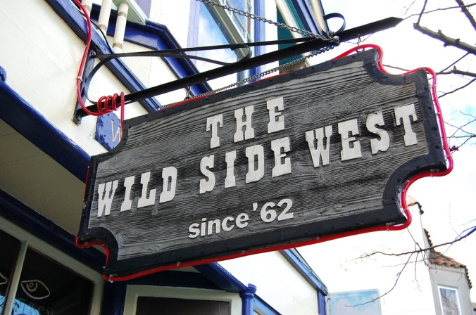 Wild Side West