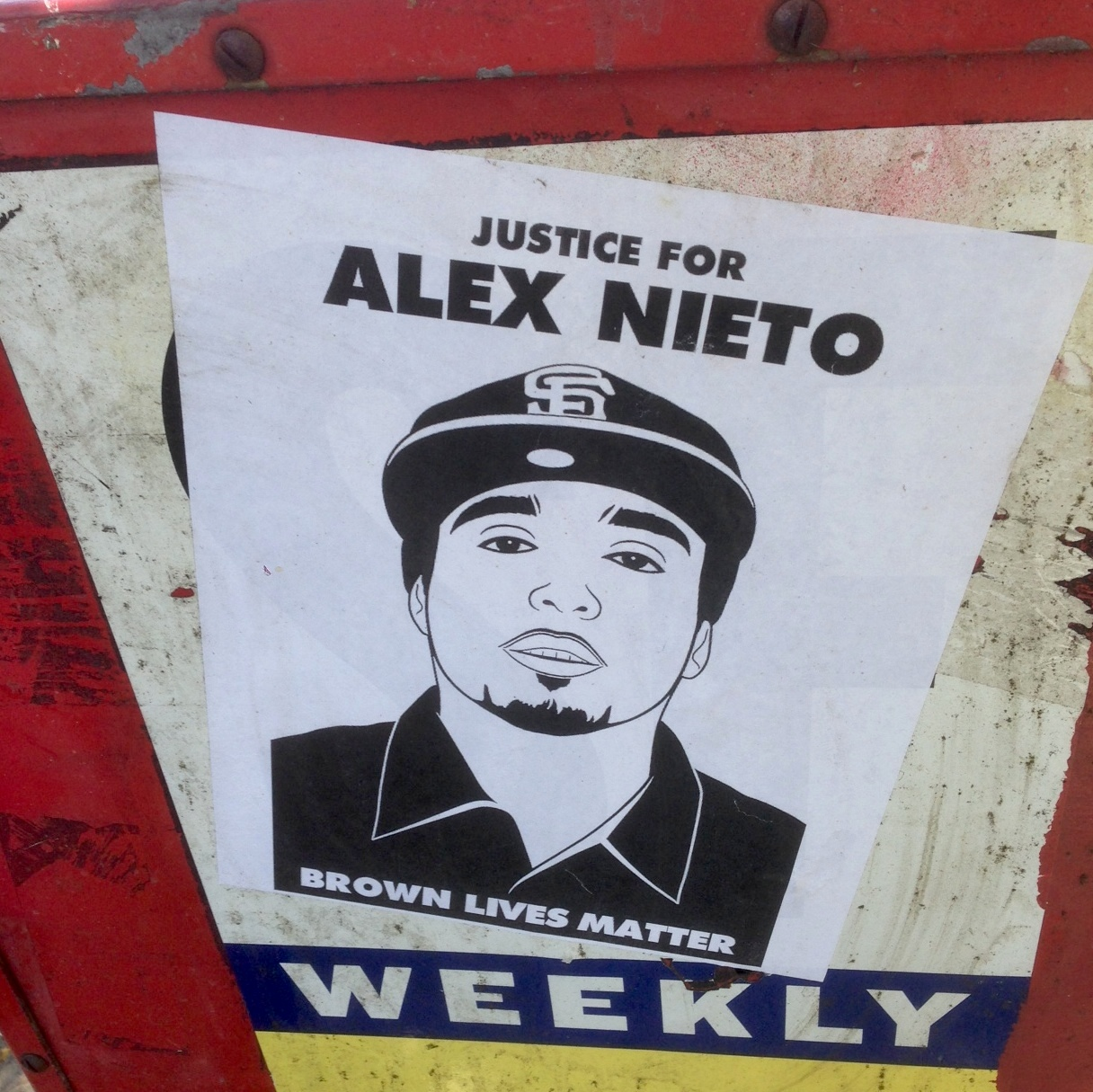 Alex Nieto Shooting Investigation Will Be Very Long and Probably Very Unsatisfying
