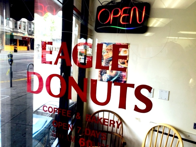 Eagledonutdoor