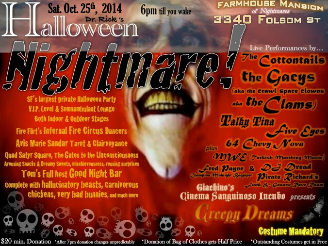 Halloween2014 Nightmare2