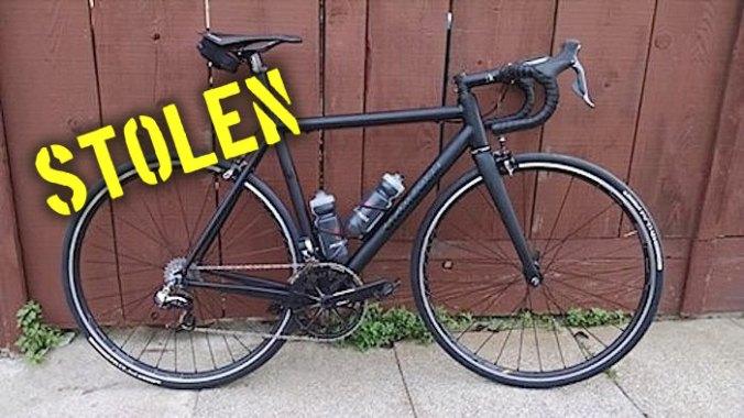 stolenblackbike