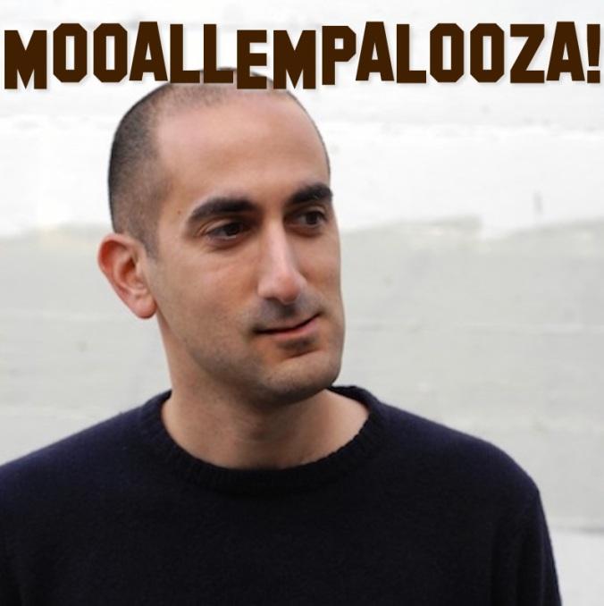 mooallempalooza