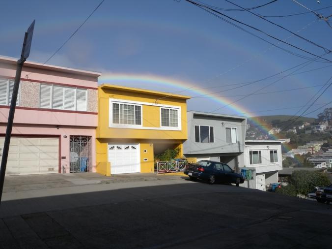rainbowJohn