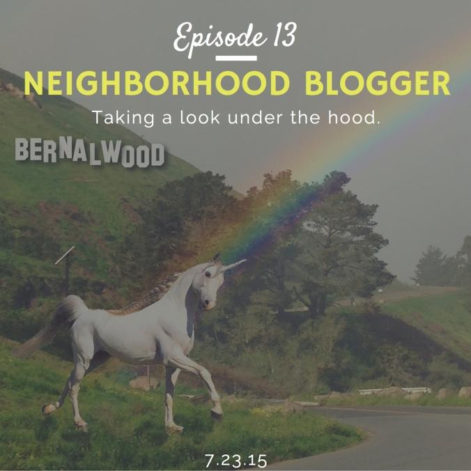 Bernalwood-halfhourintern