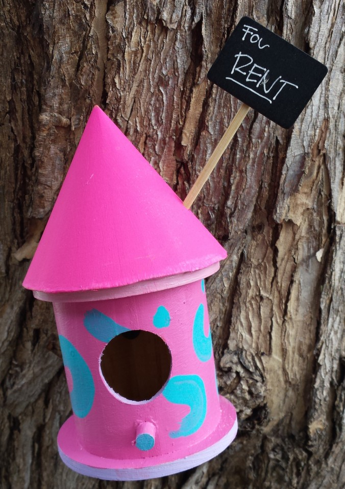 birdhouseforrent