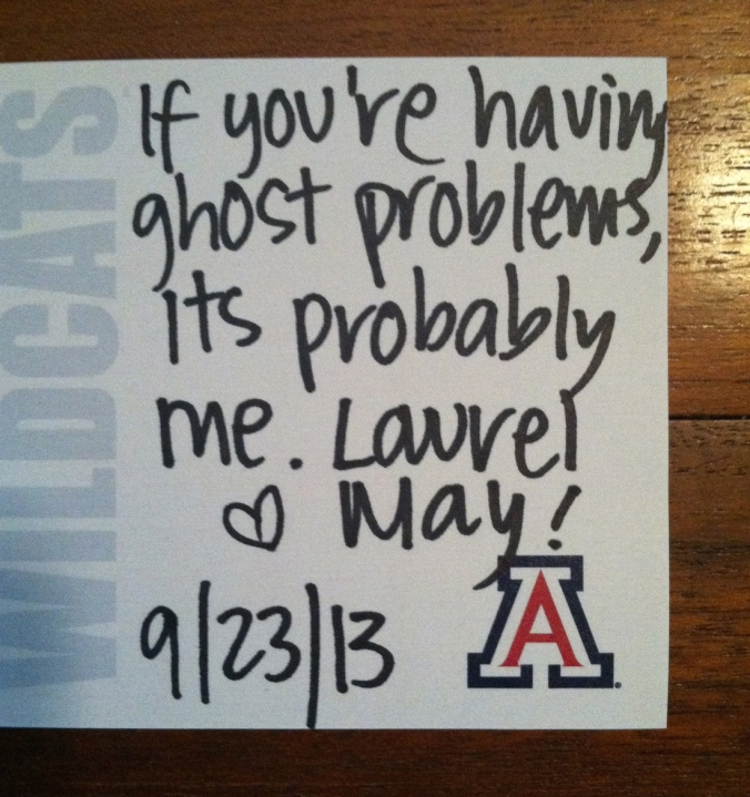 ghostproblems.laurelmay