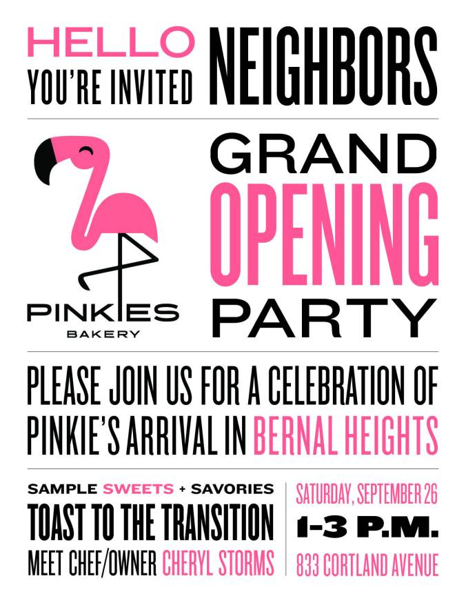 PINKIESINVITATION