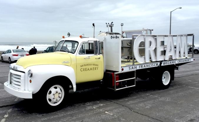 OceanGMC Truck