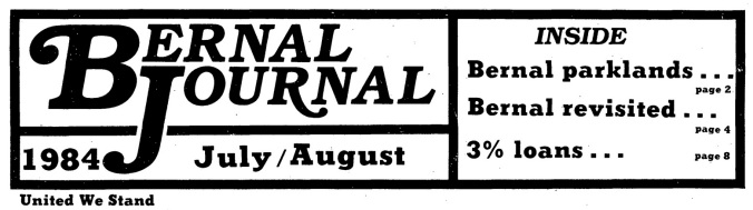 BernalJournal1984.coverJuly-August
