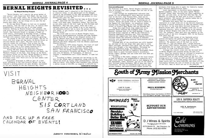 bernaljournaljuly1985insidespread