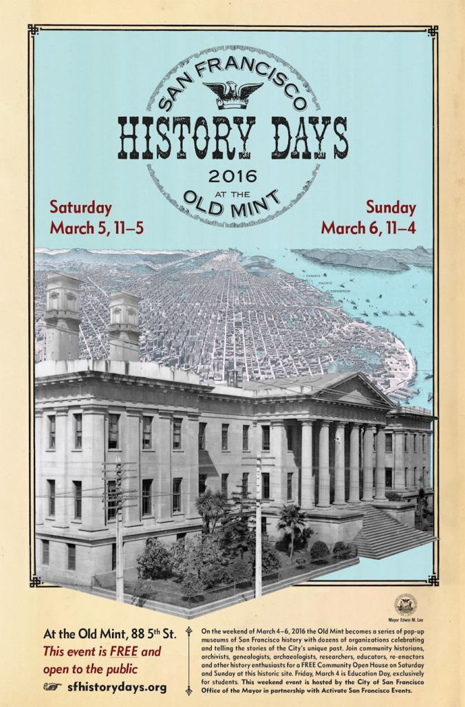 History Days poster