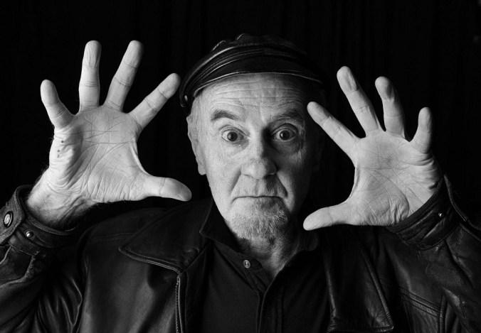 Charles Gatewood (1942-2016)