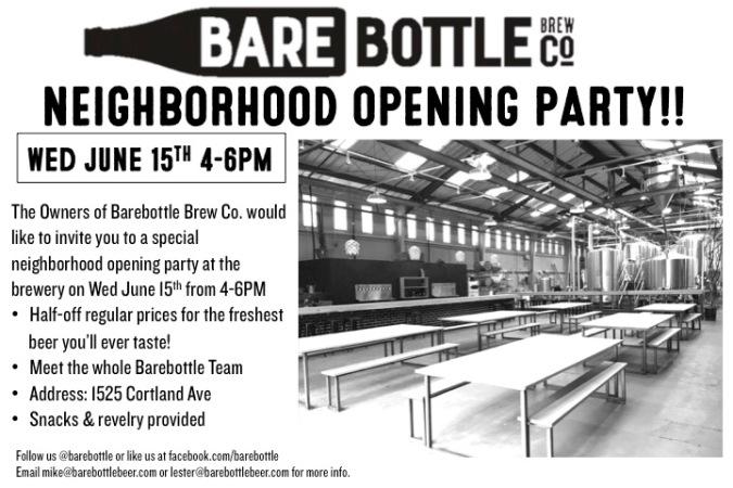 BBNeighborhoodParty