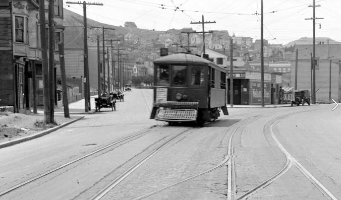 Streetcar.armyprecita1920s