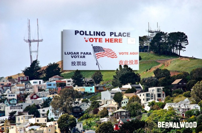 bernalwood-election